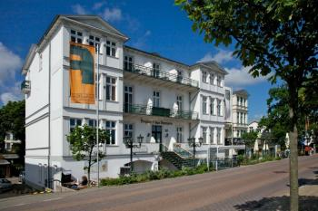 Pension Haus Pommern in Seebad Ahlbeck