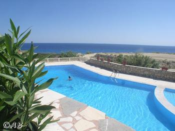 Pension Oase am Meer in Ierapetra