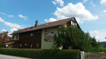 Zwiesel Hotel, Pension