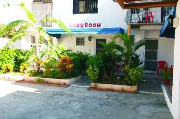 LUCI ROOMS in Juan Dolio