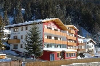 ***Alpenhotels Panorama in Reschen