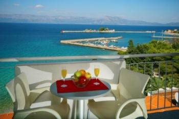 All inclusive Hotel Faraon **** in Trpanj, Halbinsel Peljesac