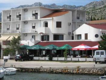 Pension Roli in Starigrad