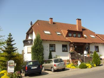Wohlfühlpension Höchemer in Bad Bocklet