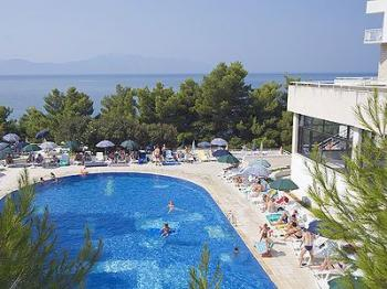 All inclusive Hotel Labineca **** GRADAC