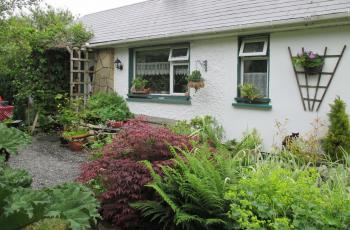 Willow Cottage Donegal B & B in Derryhenny,Doochary