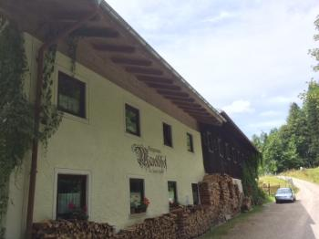 Warngau Hotel, Pension