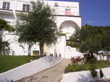 Pension Savas in Agios Nikolaos-Notos