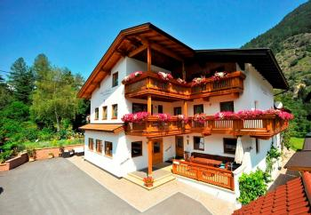 Pension Haus Gisela Ötztal