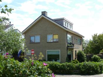 Pension Ruysduyne in De Koog