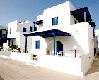Pension Agios Nikolaos in Agia Anna